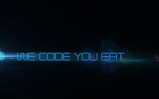 we code you eat_nithinsuren wallpaper
