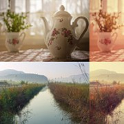 Free Photoshop Actions for Designers and Photographers