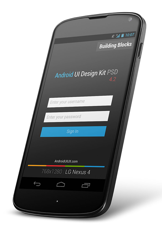 android phone designs