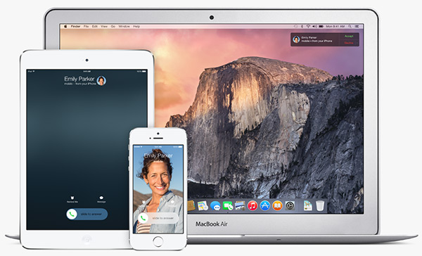 Latest Infinity concepts of IOS 8 Design