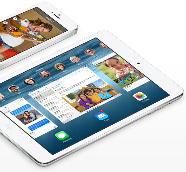 iOS8 most advanced mobile operating system