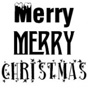 Free Christmas Fonts for Web and Graphic Designs