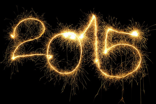 Happy New Year 2015 HD Wallpaper Firework Ideas