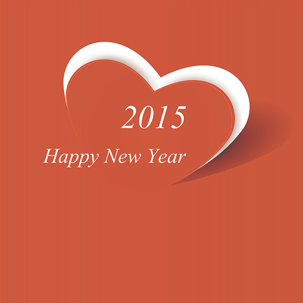 Loving New Year 2015