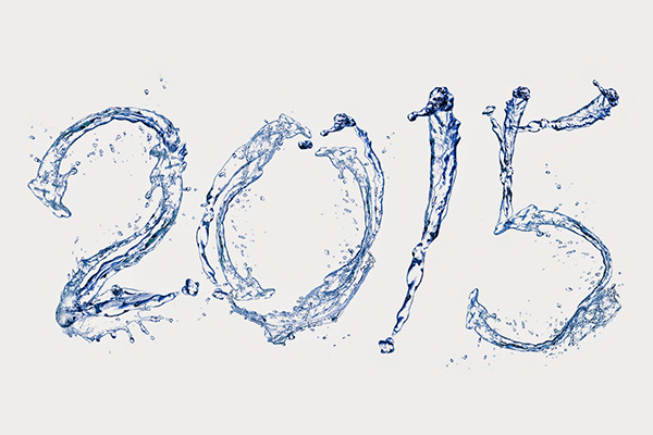 happy new year 2015 image PC wallpaper