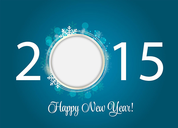 wishes 2015 happy new year wallpaper