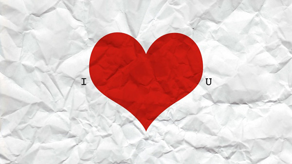 i heart u wallpapers and stock photos