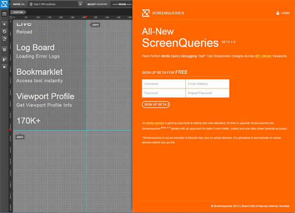 All-New ScreenQueries