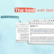 Free Text Editors for Front-End Developers