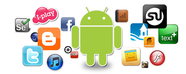 Top Android Apps for Bloggers