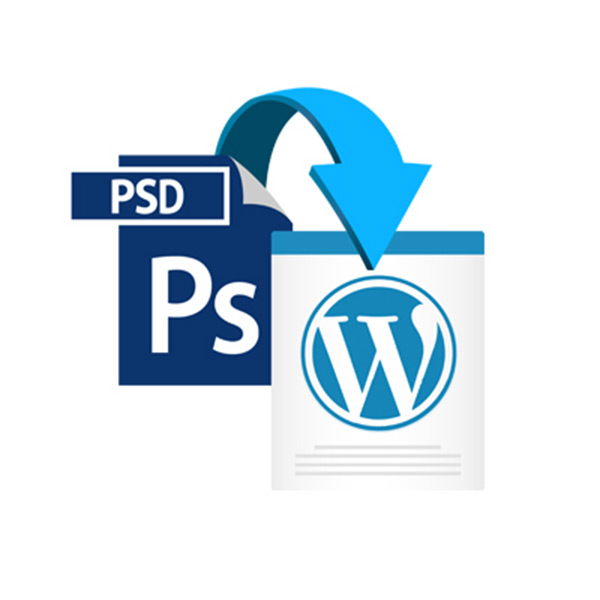 Advantages of PSD To WordPress Conversion