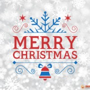 Free Happy Christmas 2015 Wallpapers for All Devices