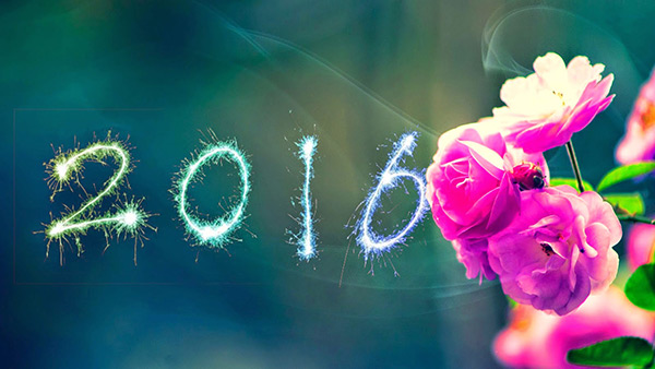 New year 2016 file wallpaper
