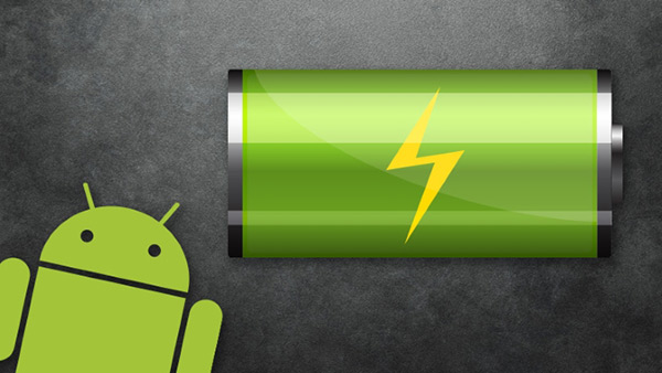 Tips for Extending Your Android Phone's Battery