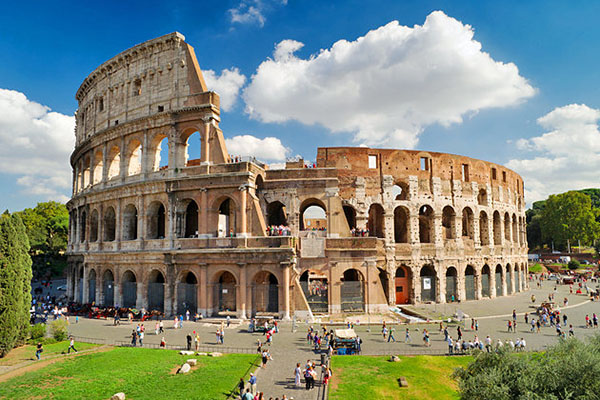 Seven Most Popular Man Made Tourist Attractions