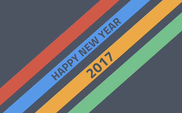 Happy-New-Year 2017-Images-HD-Wallpapers