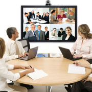 Grow Your Business with Video Conferencing