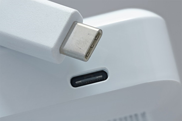 USB-C be compatible with any device