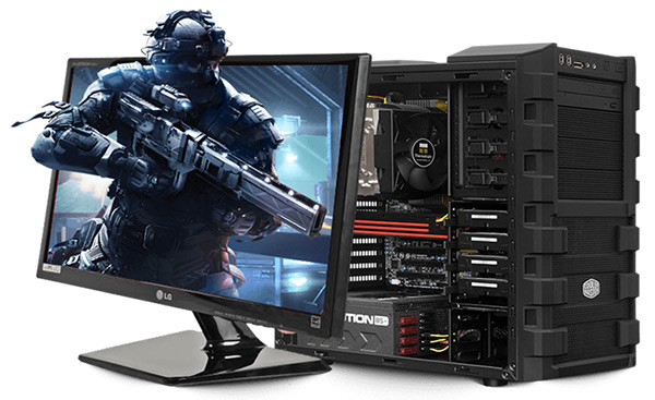 The Rise and Resilience of PC Gaming