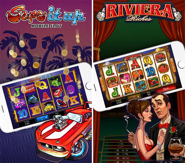 App store and real money games popularity