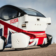 Is Driverless Tech Here In the UK This 2017?