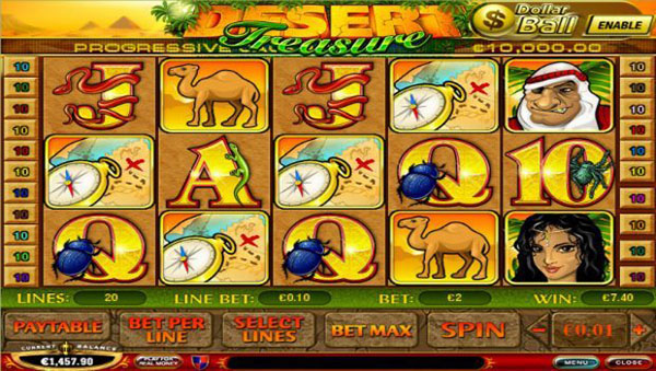 Most Popular Slot Games in 2017