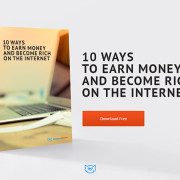 10 Ways to Earn Money and Become Rich on the Internet