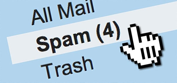 How to Master the Spam in your Gmail