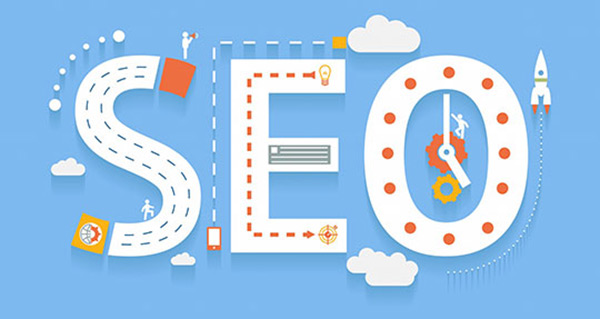 The Terms of Search Engine Optimisation - SEO