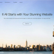 Wix Offers Comprehensive Website Creation for Everyone