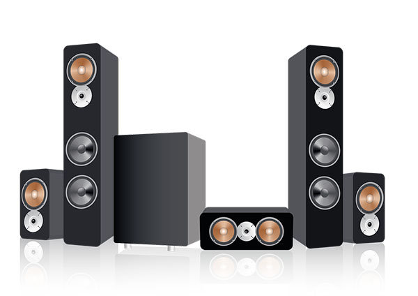 Getting Better Performance for Your Home Audio System