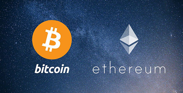 Why Bitcoin and Ethereum are not the same thing?
