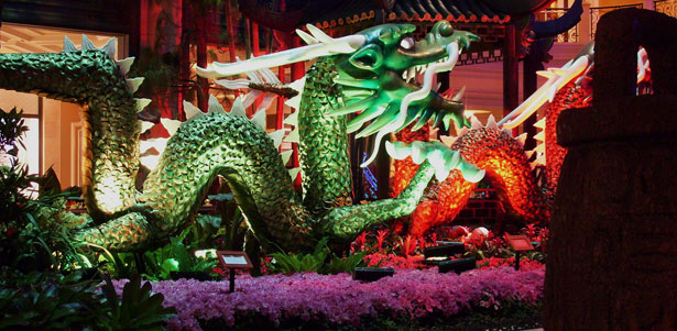 Enjoy The Red Dragon Slots With No Download