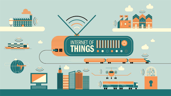 How Internet of Things (IoT) will Revolitionize our Smart Cities?