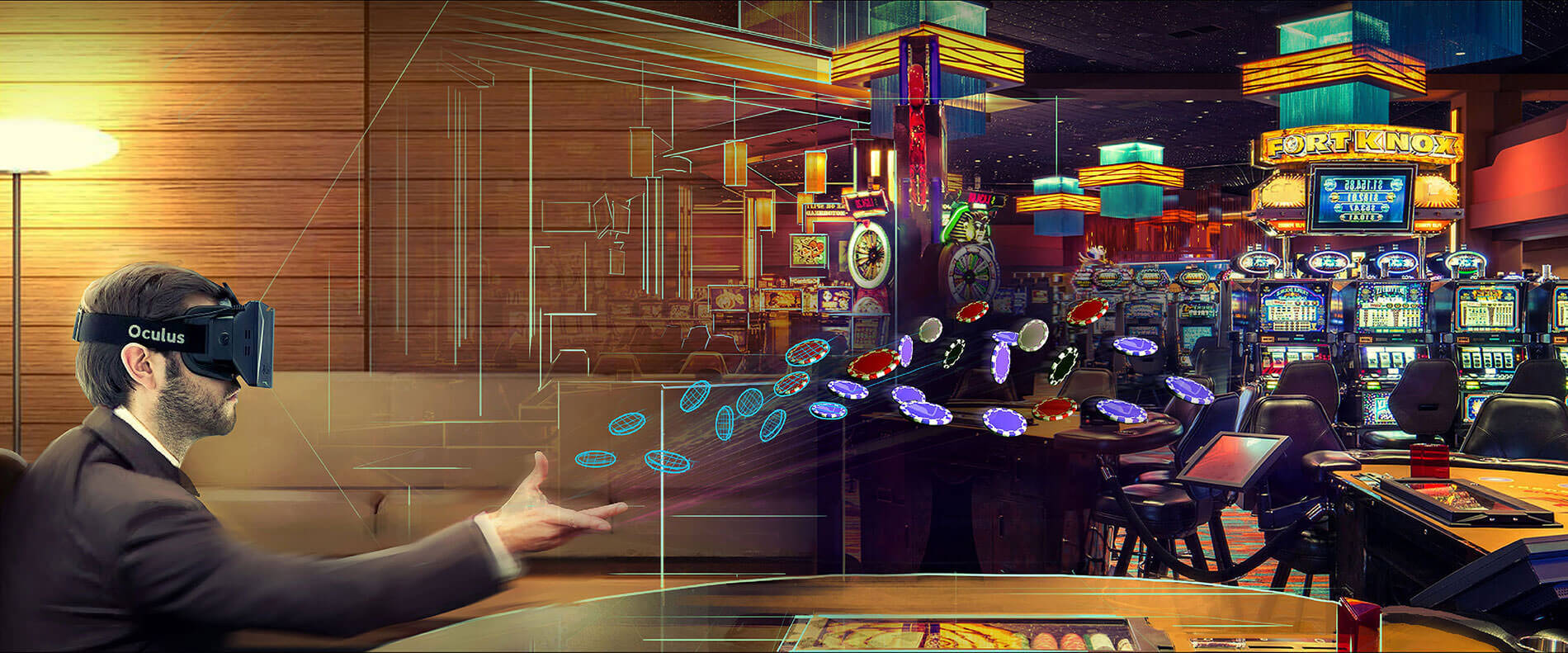 VR Casinos A Solution to Gambling Addiction