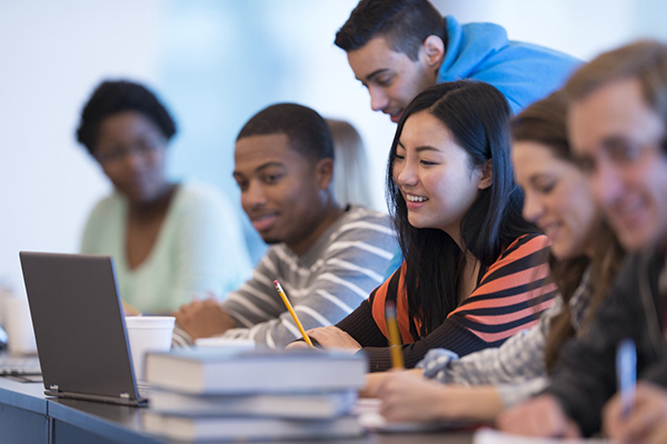 How To Get Help As An Overseas Student