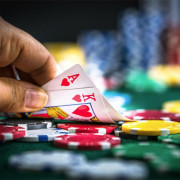 The UK welcomes first-ever all-female poker league