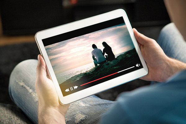 Things To Consider When Buying 8-Inch Tablets