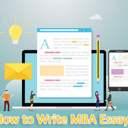 How to Write MBA Essays