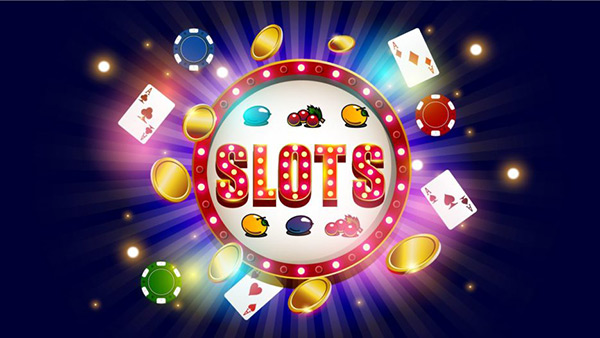 Online Slots - The Face of Modern Gambling