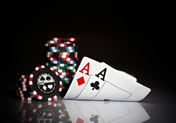 Online Poker in NJ with Handful Offers
