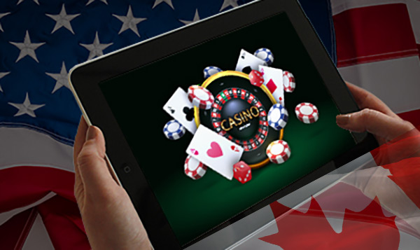 Surprising Truth about American and Canadian Games