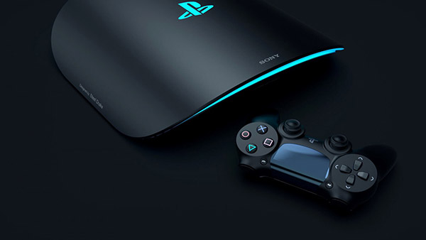 The PlayStation 5 Is Upon Us