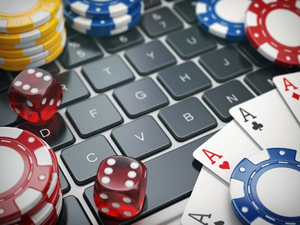 How come Online Casinos are so good in terms of conversion rate?