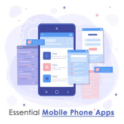 Essential Mobile Phone Apps