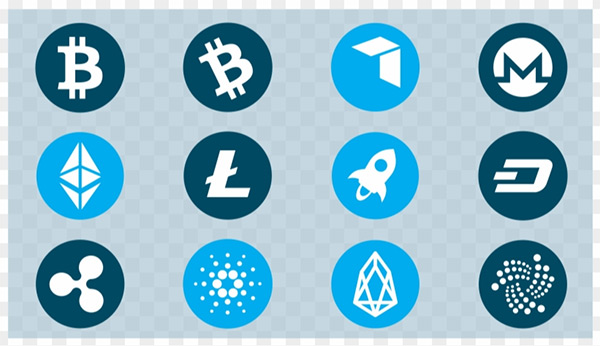 Some Of The Most Popular Cryptocurrencies Worldwide