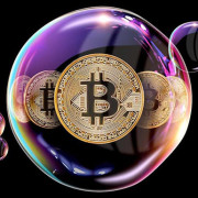 Bitcoin and crypto bubble has already exploded investors in the face, now what?