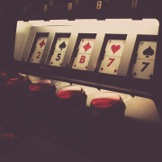5 Classic Casino Games You'll Find Online