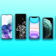 Best Smartphones you can Buy in 2020