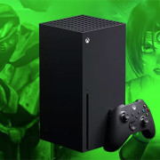 Reasons To Get an Xbox Series X in 2020
